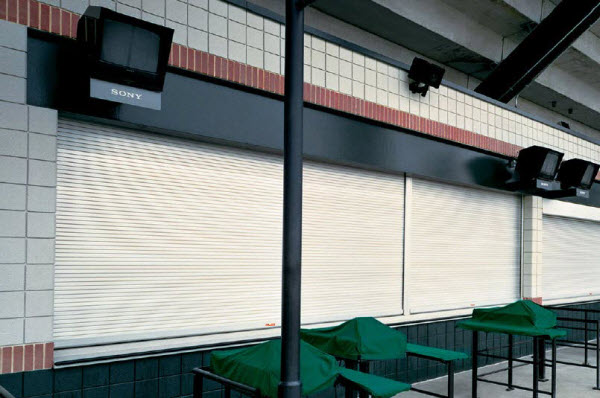 Counter Doors 650