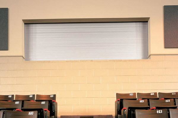 Counter Doors Stainless Steel 651
