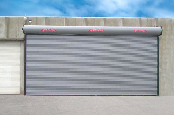 Fire Rated Rolling Service Doors 630