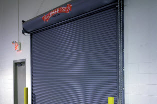 Fire-Rated Rolling Service Doors - 630