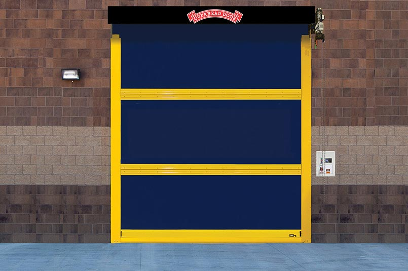 RapidFlex 991 Garage Door Sioux City