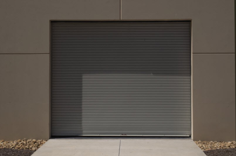 Rolling Steel Doors by Overhead Door