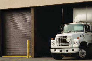 Rolling Steel Service Doors 626 Advanced