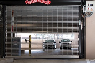 ​Ad​vanced Performance Security Grilles