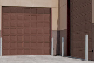 Insulated Wind Load Door - 525