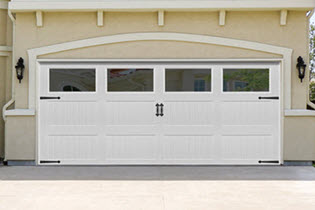 Impression Steel Garage Doors