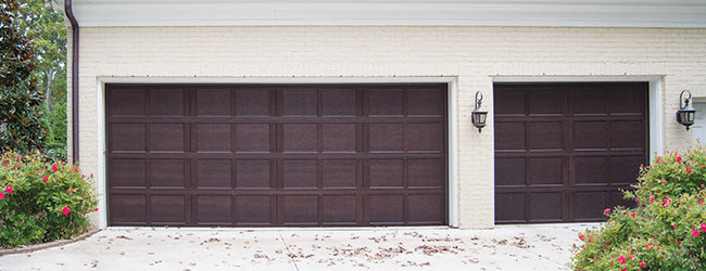 10x8 garage doorCarriage House Garage Doors