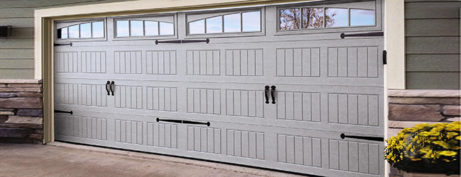 Insulated Garage Doors - Thermacore® Collection