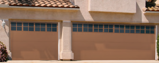 View Gallery - Wood Garage Doors - Traditional Wood Collection