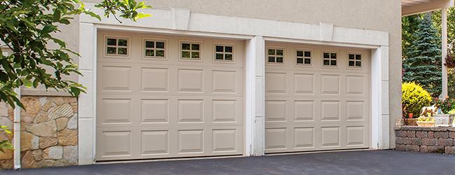 View Gallery & Vinyl Garage Doors - Durafirm®