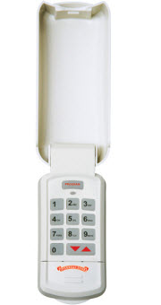 newest model wireless keypad