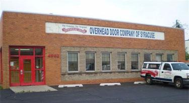 Good Overhead Door Auburn Syracuse New York