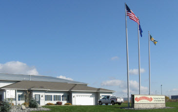 About Overhead Door Company Of Chippewa Valley Wisconsin