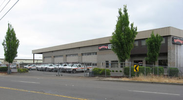 About overhead door company of eugene springfield oregon for Residential architects eugene oregon