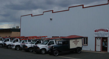 About Overhead Door Company Of Grand Junction Colorado