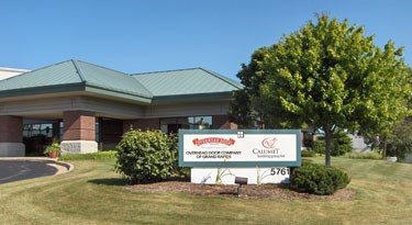 About Overhead Door Company Of Grand Rapids Michigan
