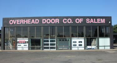 About Overhead Door Company Of Salem Oregon