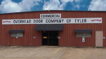 Attrayant Overhead Door Tyler Texas