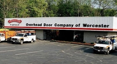 Superbe About Overhead Door Pany Of Worcester Husetts