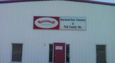 Etonnant Overhead Door Company Of Polk County Florida