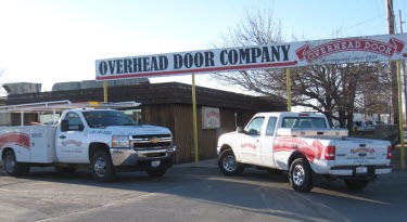 Overhead Door Company of Rapid City