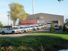 About Overhead Door Company Of The Northland Minnesota