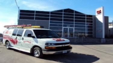 Overhead Door Company of Kingston - Canada