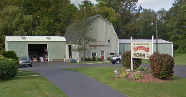 Garage Doors Overhead Door Company Of Batavia New York