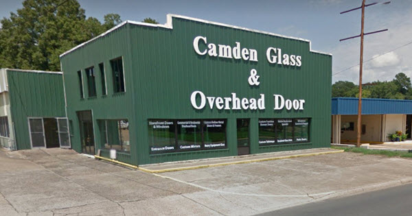 Overhead Door Company Of Camden-Arkansas