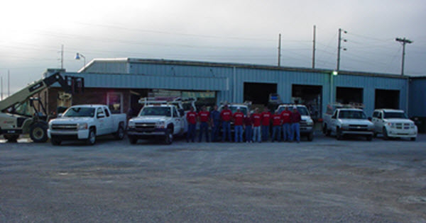 Delicieux Overhead Door Company Of Ada Oklahoma