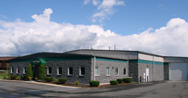 Overhead Door Company Of Albany New York