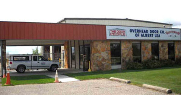 Overhead Door Company of Albert Lea Minnesota