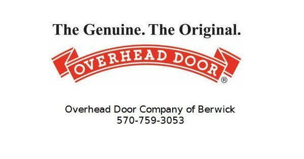 Overhead Door Company of Berwick™ PA