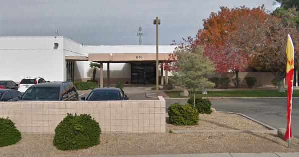 Overhead Door Company Of Central Arizona