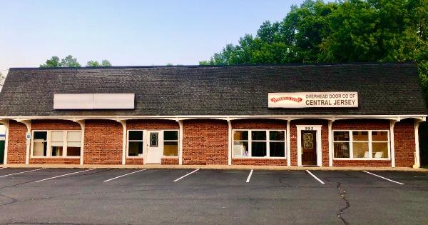 Garage Doors Overhead Door Company Of Central Jersey