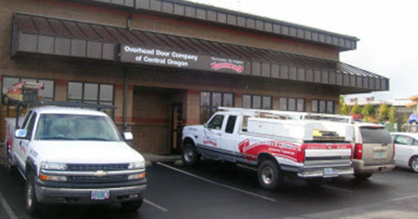 Overhead Door Company Of Central Oregon