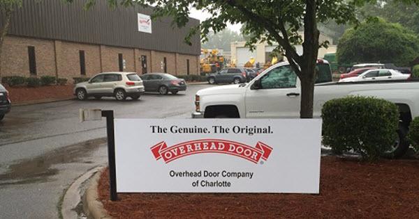 Beau Overhead Door Company Of Charlotte North Carolina