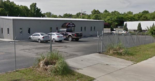 Garage Doors Overhead Door Company Of Chattanooga