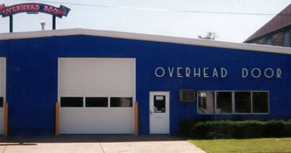 Overhead Door Company Of Cortland New-York