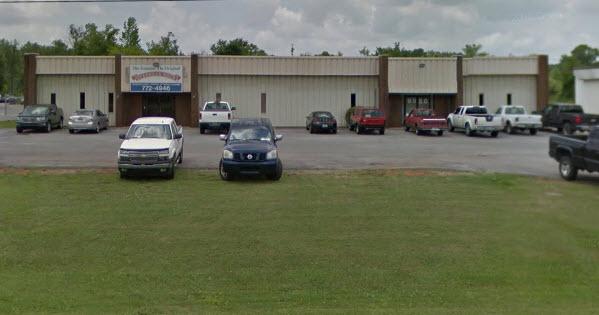 Garage Doors Overhead Door Company Of Decatur Alabama