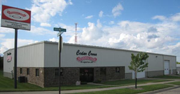 Garage Doors Overhead Door Company Of Dubuque Iowa