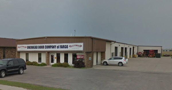 Overhead Door Company of Fargo™ North Dakota