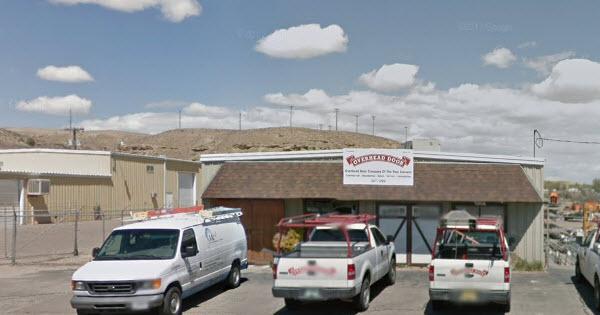 Garage Doors Overhead Door Company Of Four Corners New Mexico