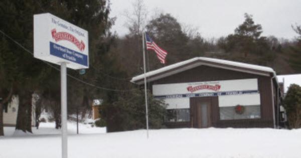 Garage Doors Overhead Door Company Of Franklin Pennsylvania