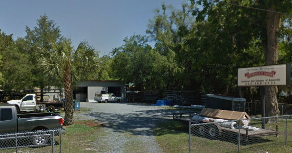 Overhead Door Company of Gainesville™ Florida