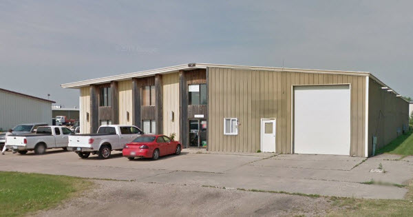 Overhead Door Company of Grand Forks™ ND