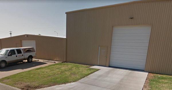 Overhead Door Company of Great Plains™ Oklahoma