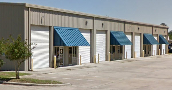 Overhead Door Company of Gulf Coast™ Mississippi