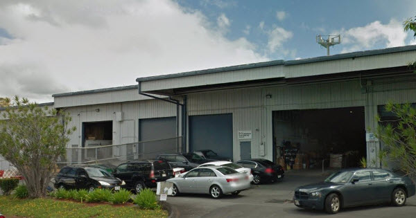 Overhead Door Company of Hawaii™