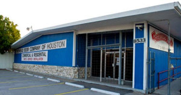 Overhead Door Company Of Houston Texas